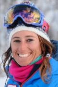 Julie Borgis