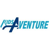 Médaille ski enfant Kids Aventures - Ski Connections - Ecole de Ski Serre Chevalier